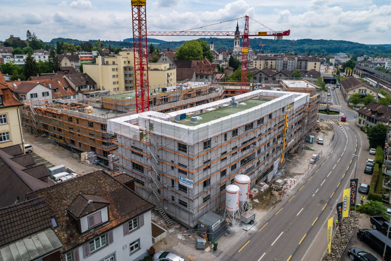 Stadthof Frauenfeld