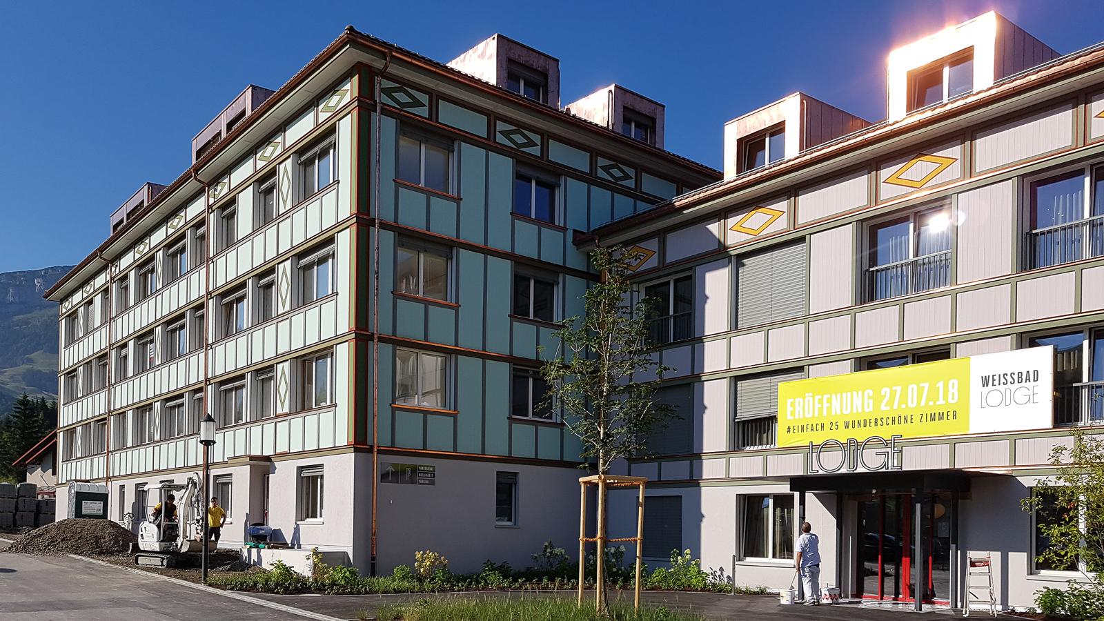 Lebensraum Schwendibach Weissbad