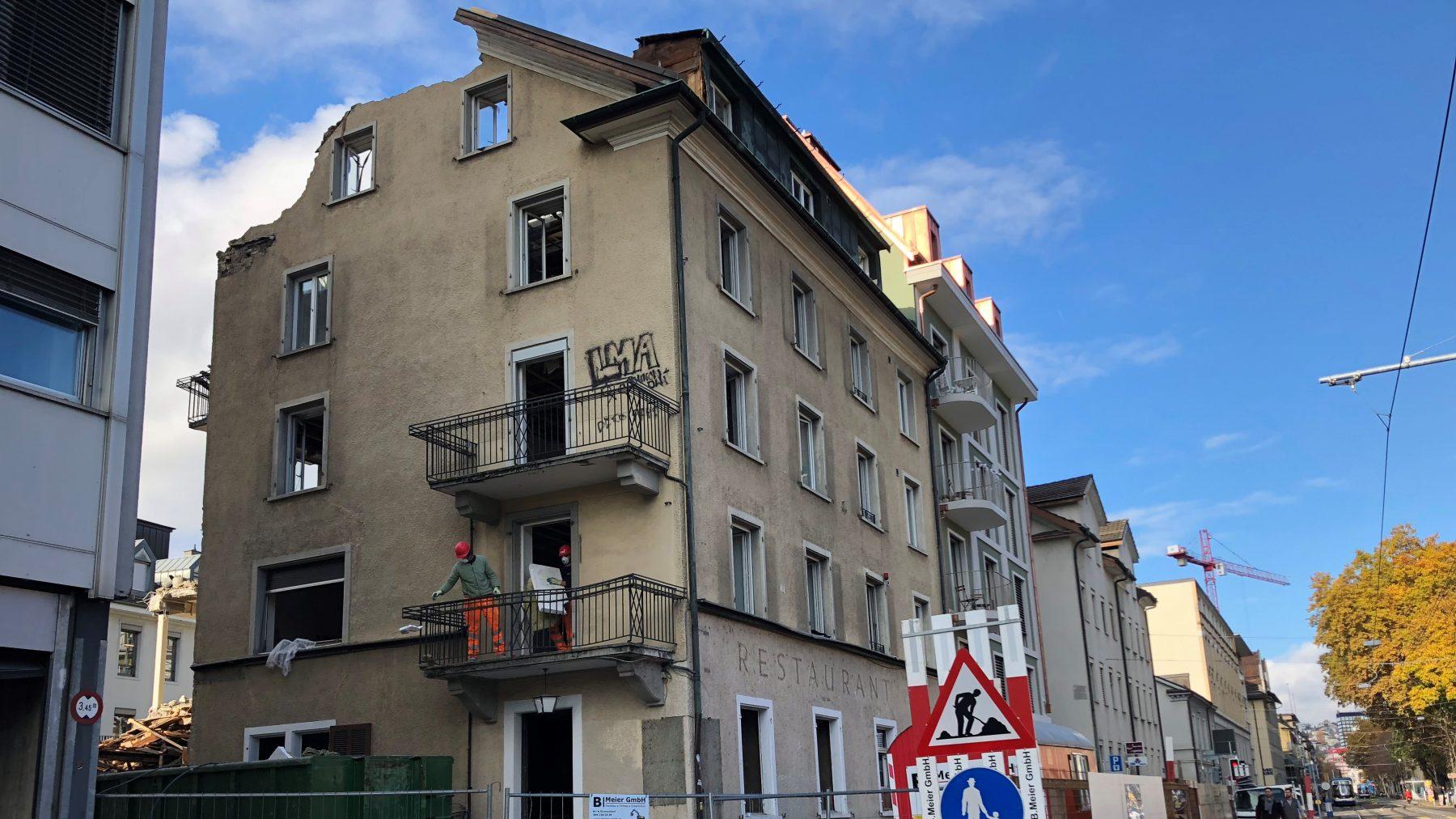 Limmatstrasse Zürich (2)
